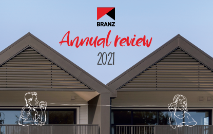 Annual Review 2021/21 tile