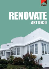 Renovate: Art deco