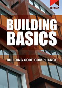 Building Basics: Building Code compliance