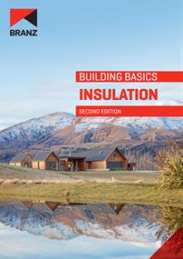 Building Basics: Insulation (2nd edition)