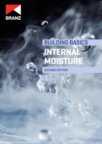 Building Basics: Internal moisture (2nd edition)