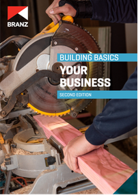 Building Basics: Your business (2nd edition)