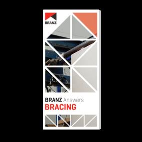Seminar: BRANZ Answers - Bracing