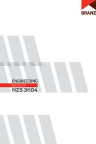 Engineering basis of NZS 3604
