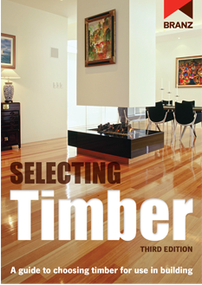 Selecting timber (3rd edition)