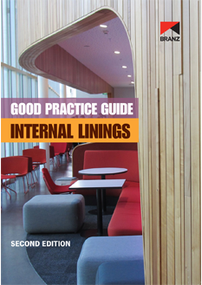 Good Practice Guide: Internal linings (2nd edition)