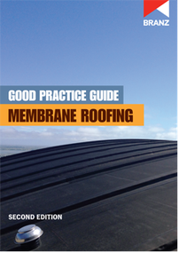 Good Practice Guide: Membrane roofing (2nd edition)