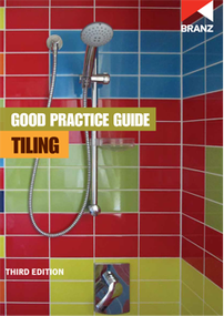 Good Practice Guide: Tiling (3rd edition)