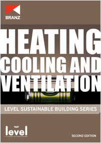 Level: Heating, cooling and ventilation (2nd edition)