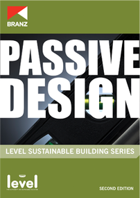 Level: Passive design (2nd edition)