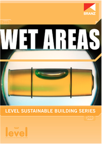 Level: Wet areas