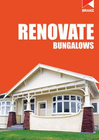 Renovate: Bungalows