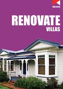Renovate: Villas