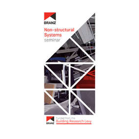 Seminar: Non-structural systems