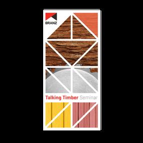 Seminar: Talking timber