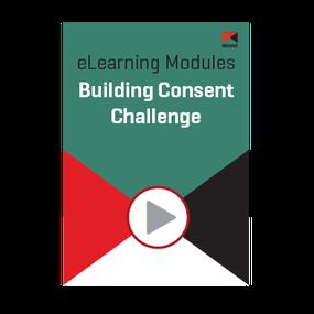 Module: Building consent challenge