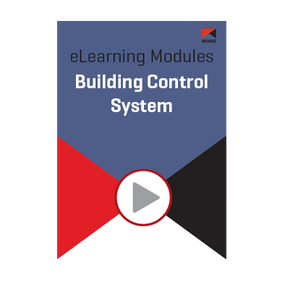 Module: Building control system