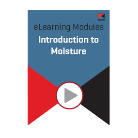 Module: Introduction to moisture