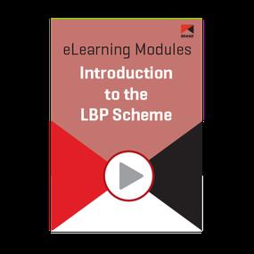 Module: Introduction to the LBP Scheme