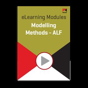 Module: Modelling methods - ALF