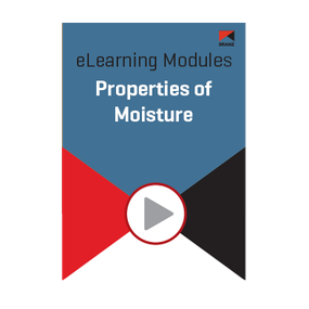Module: Properties of moisture