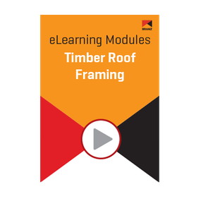 Module: Timber roof framing