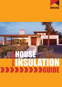 House insulation guide (5th edition)