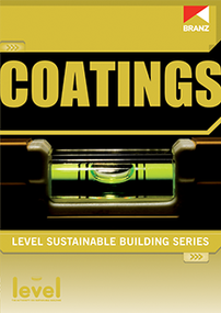 Level: Coatings