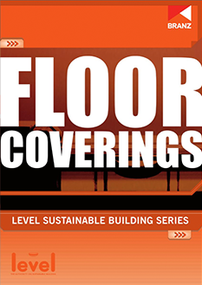 Level: Floor coverings