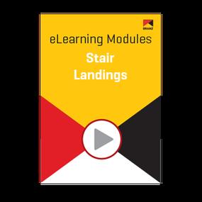 Stairs Module: Stair Landings