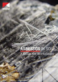 Asbestos in soil – A guide for workplaces