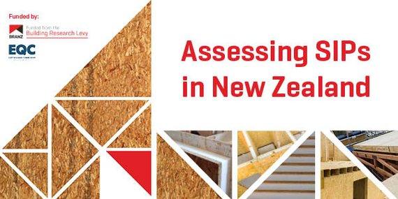 Webinar: Assessing SIPs in New Zealand