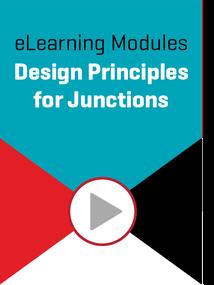 Junctions module: Design principles for junctions
