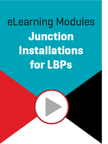Junctions module: Junction installation for LBPs