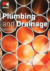 Seminar: Plumbing and Drainage - Drainage